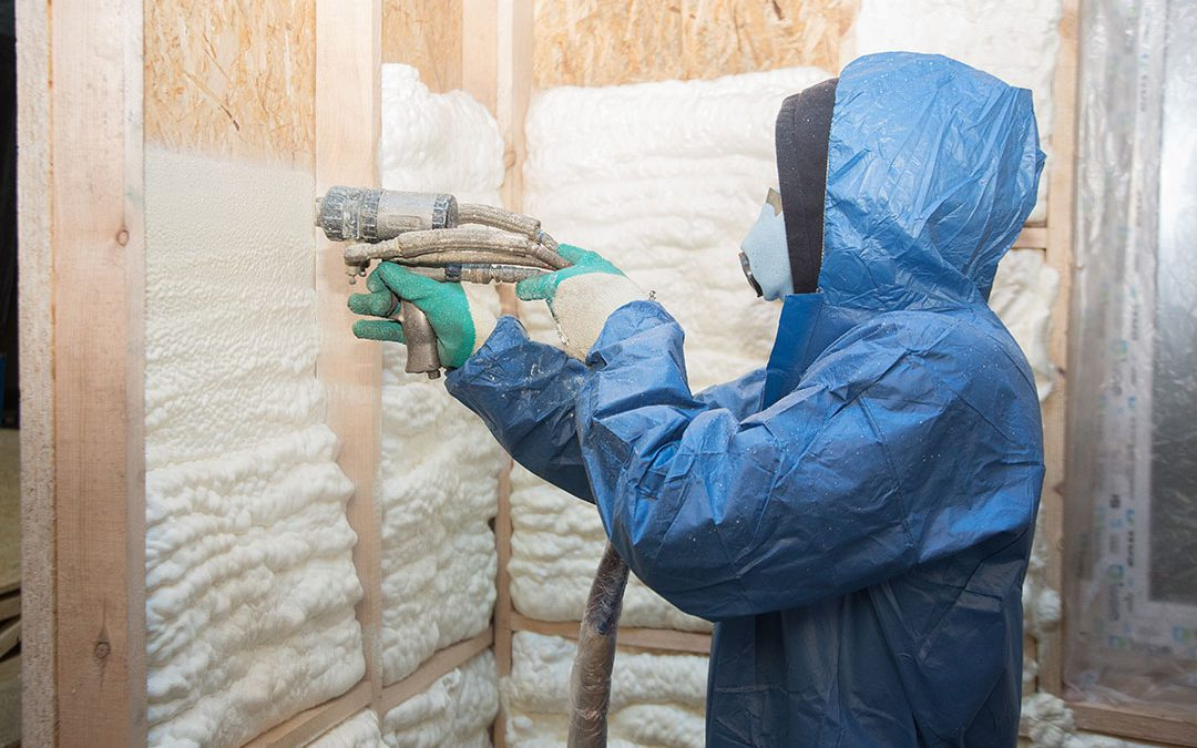 Types of Insulation: Pros and Cons